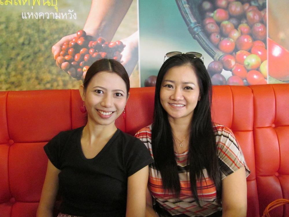Thai teachers