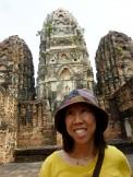Lani in Sukhothai